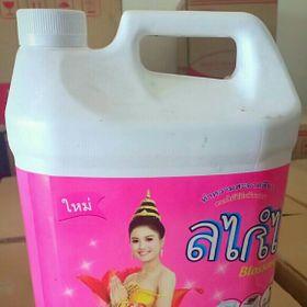 Nước giặt nhập khẩu từ Thái Lan - 5 lít giá sỉ