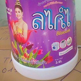 Nước giặt nhập khẩu từ Thái Lan - 36 lít giá sỉ