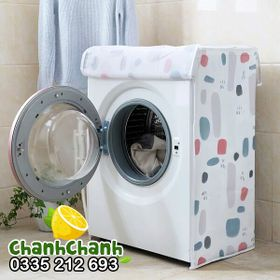Vỏ bọc máy giặt Hàn Quốc giá sỉ