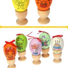 Bán sỉ bộ trứng tô màu 7 giá sỉ