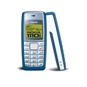 Điện thoại Nokia 1110i đầy đủ pin sạc giá sỉ