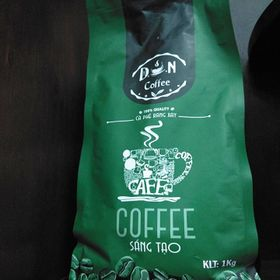Chuyên tư vấn và sản xuất bao Café giá sỉ