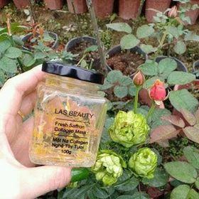 nạ ngủ nhị hoa nghệ tây tươi giá sỉ