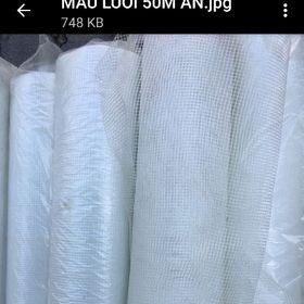 Vải Thủy Tinh chống co dản giá sỉ