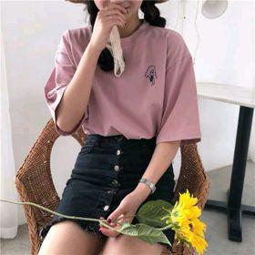 áo thun nữ giá sỉ