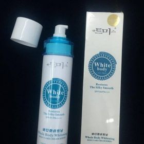 White Body Hàn Quốc giá sỉ