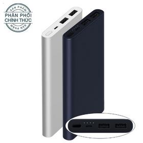 Pin sạc dự phòng Xiaomi 10000mah giá sỉ