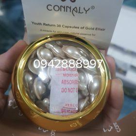 Serum trẻ hóa Connaly CC cream SPF 50 kem lót trang điểm chống nắng giá sỉ