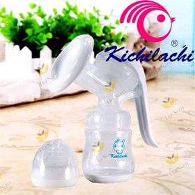 Máy hút sữa điện đơn Kichilachi Nhật Bản giá sỉ