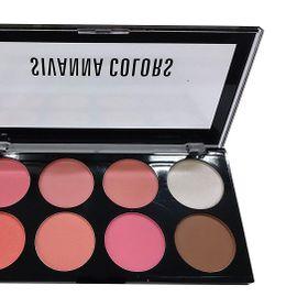 Bảng má hồng Sivanna Colors Ultra Blush Palette HF319 giá sỉ