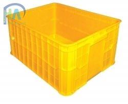 Thanh lí thùng nhựa đặc HS017 Phú Hòa An giá tốt giá sỉ