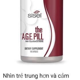 The AGE PILL giá sỉ