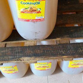 Dầu Ăn Tường An Cooking /olein 25kg/can 30 lít giá sỉ