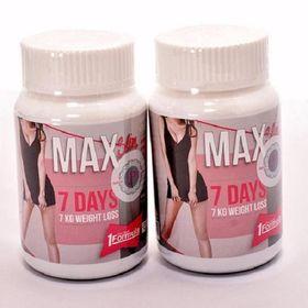 giảm cân max 7 day giá sỉ