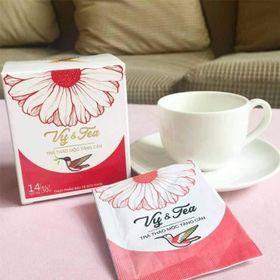 trà tăng cân vy tea giá sỉ