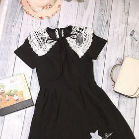 Váy đầm thiết kế QC giá sỉ