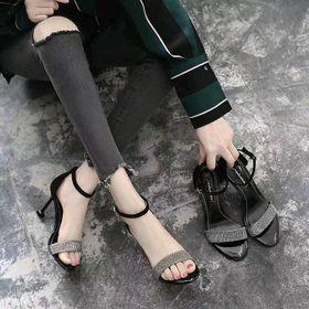 Sandals nữ hàng chuẩn quảng châu giá sỉ