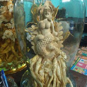 Bình đinh lăng điêu khắc các loại giá sỉ
