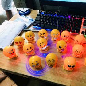 nhún đèn emoji giá sỉ