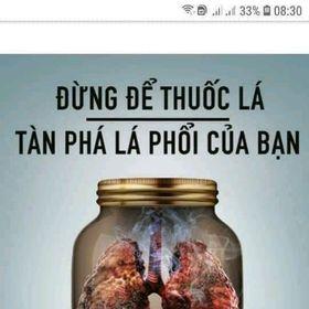 Cai thuốc lá thuốc lào Tâm An giá sỉ