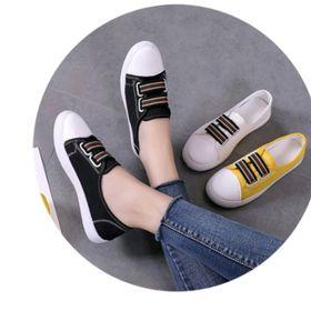 giày vải dây thun giá sỉ