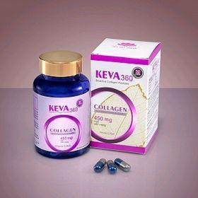 Collagen KEVA 360 giá sỉ