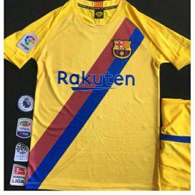 bộ đồ thể thao Barcelona 19/20 giá sỉ