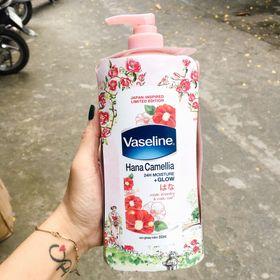 Dưỡng body Vaseline Thái Lan giá sỉ