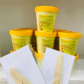 Sáp Wax Lông Remove Veo chiết xuất mật ong 350gram giá sỉ
