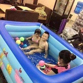 bể bơi các loại giá sỉ