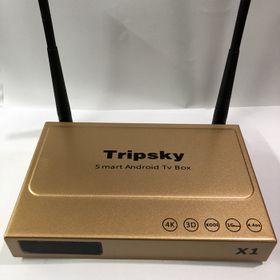 BOX TIVI TRIPSKY X1 giá sỉ