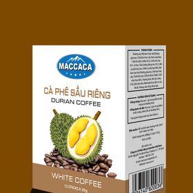 Cà phê Sầu riêng giá sỉ