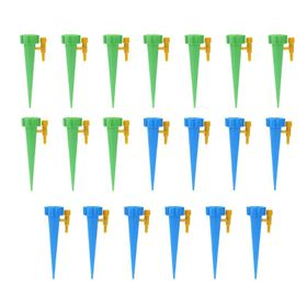 Vòi tưới cây nhỏ giọt tự động có thể điều chỉnh tốc độ tưới giá sỉ