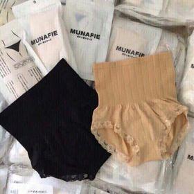 quần ôm bụng nhật Size 55-75kg có 2 màu đen và da giá sỉ