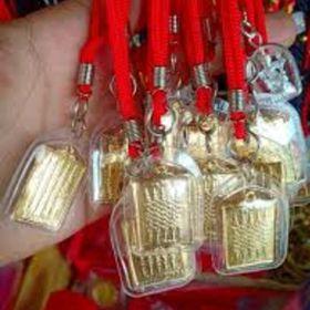 thần chú 5 dòng Thái Lan giá sỉ