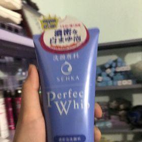 Sữa rửa mặt perfect whip giá sỉ