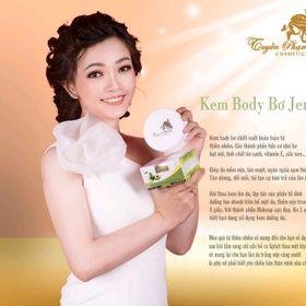 Body bơ Jenlly Giá niêm yết 190k/1h giá sỉ