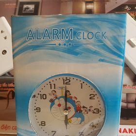 Đồng hồ báo thức anh em Doremon Cao cấp GH4001 giá sỉ