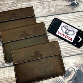 ví đựng giấy tờ xe ô tô đủ các hãng giá sỉ