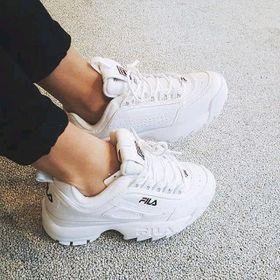 Giày sneaker Fila nữ giá sỉ