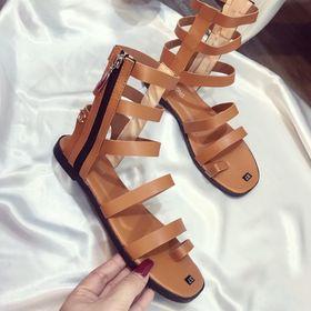 Giày sandal rọ dây kéo giá sỉ