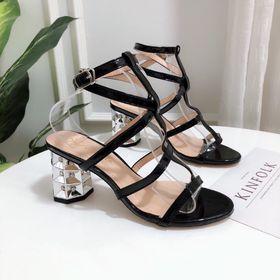 Giày sandal đế đẹp giá sỉ