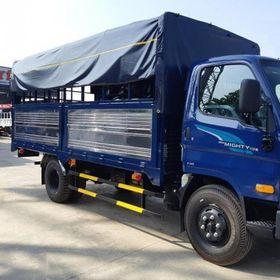 Bán xe tải Hyundai 110S - 7 tấn giá cạnh tranh giá sỉ