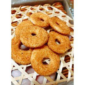 Bánh Vòng Dừa - Siêu Ngon giá sỉ