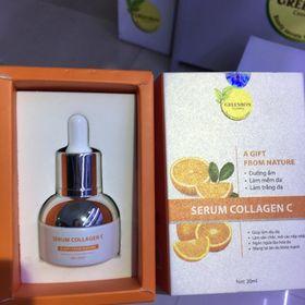 Serum Collagen C GREENBON giá sỉ