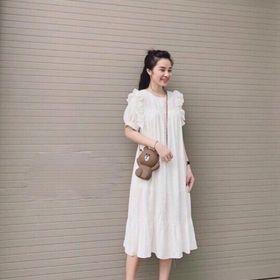 Đầm đũi xuông siêu hot giá sỉ