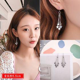 Hoa tai phong cách Hàn Quốc giá rẻ giá sỉ