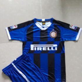 bộ đồ đá banh Inter Milan 2019-2020 giá sỉ