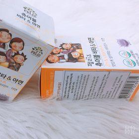 Thực Phẩm Chức Năng Bổ Sung VitaminKẽm Tăng Cường Thị Lực Hộp 60 viên giá sỉ