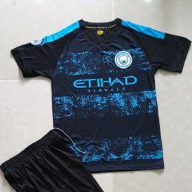 bộ đồ đá banh Man City 2019 -2020 giá sỉ
